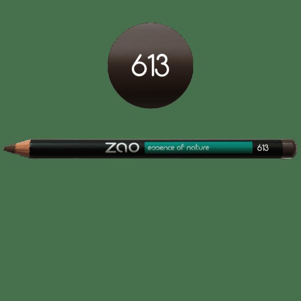 wakey zao crayon sourcils 613