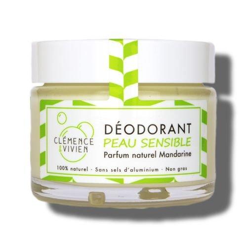 déodorant sans bicarbonate