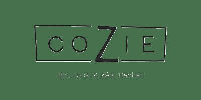 cozie logo