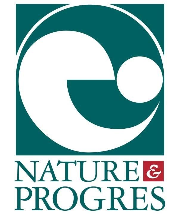 nature et progres logo