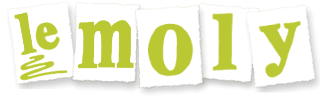 wakey le moly logo