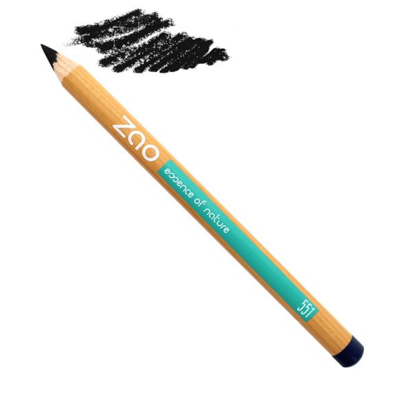 wakey zao crayon bio 551